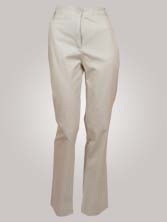 Pantalon satin Dana
