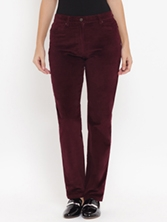 PANTALON VELOURS MOLDAVIE